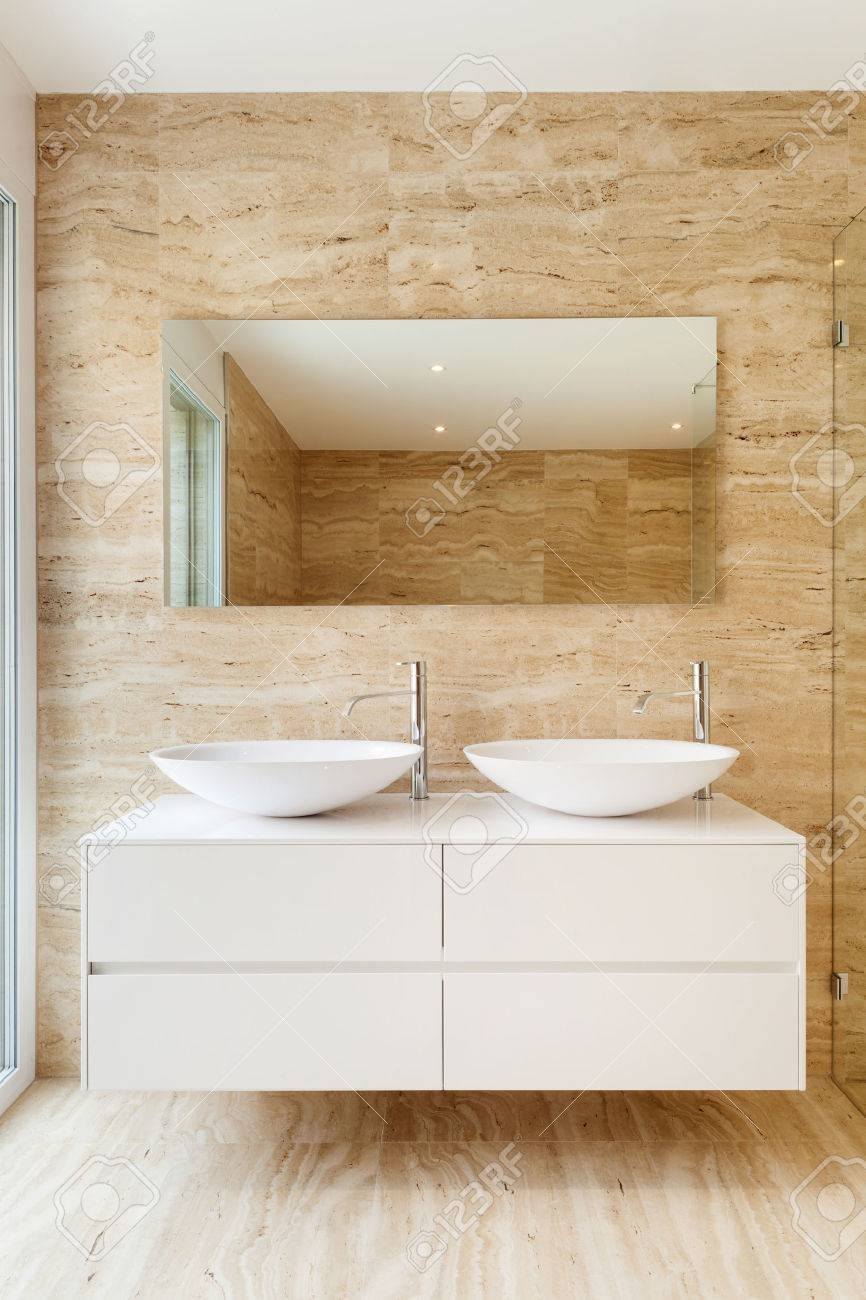 Nice Modern Bathrooms