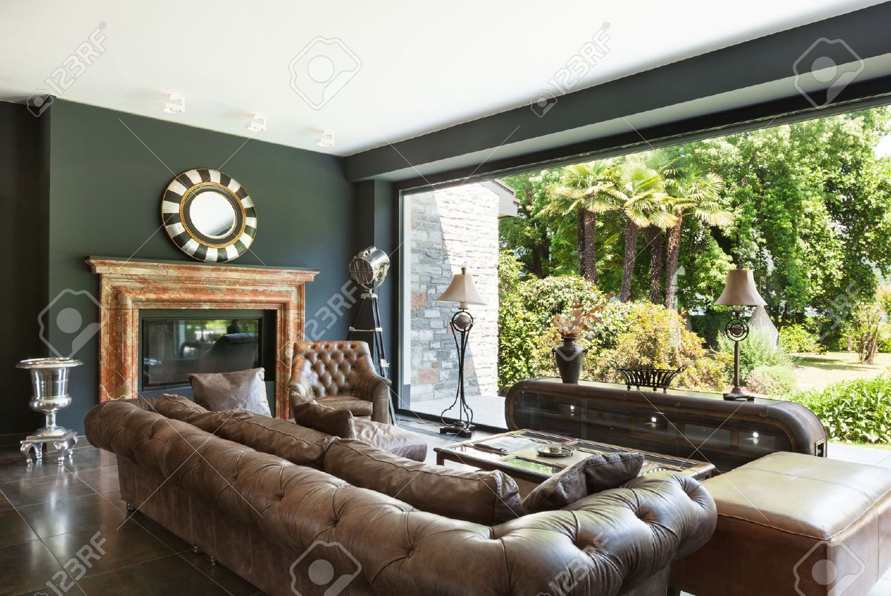 Interieur Design Klassiek