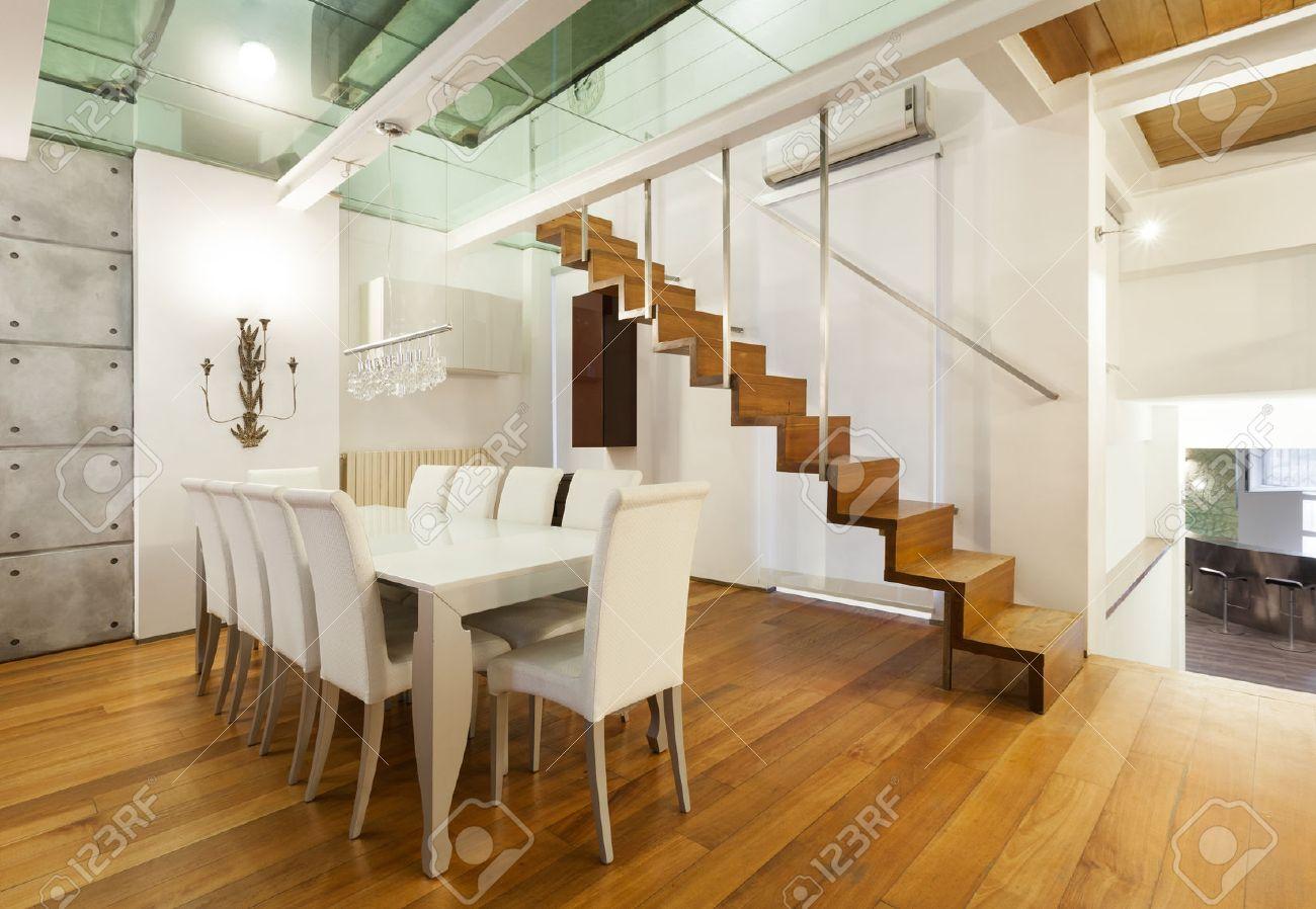 Arredamento Sala Da Pranzo Moderna. Excellent Sala Da Pranzo Moderna ...