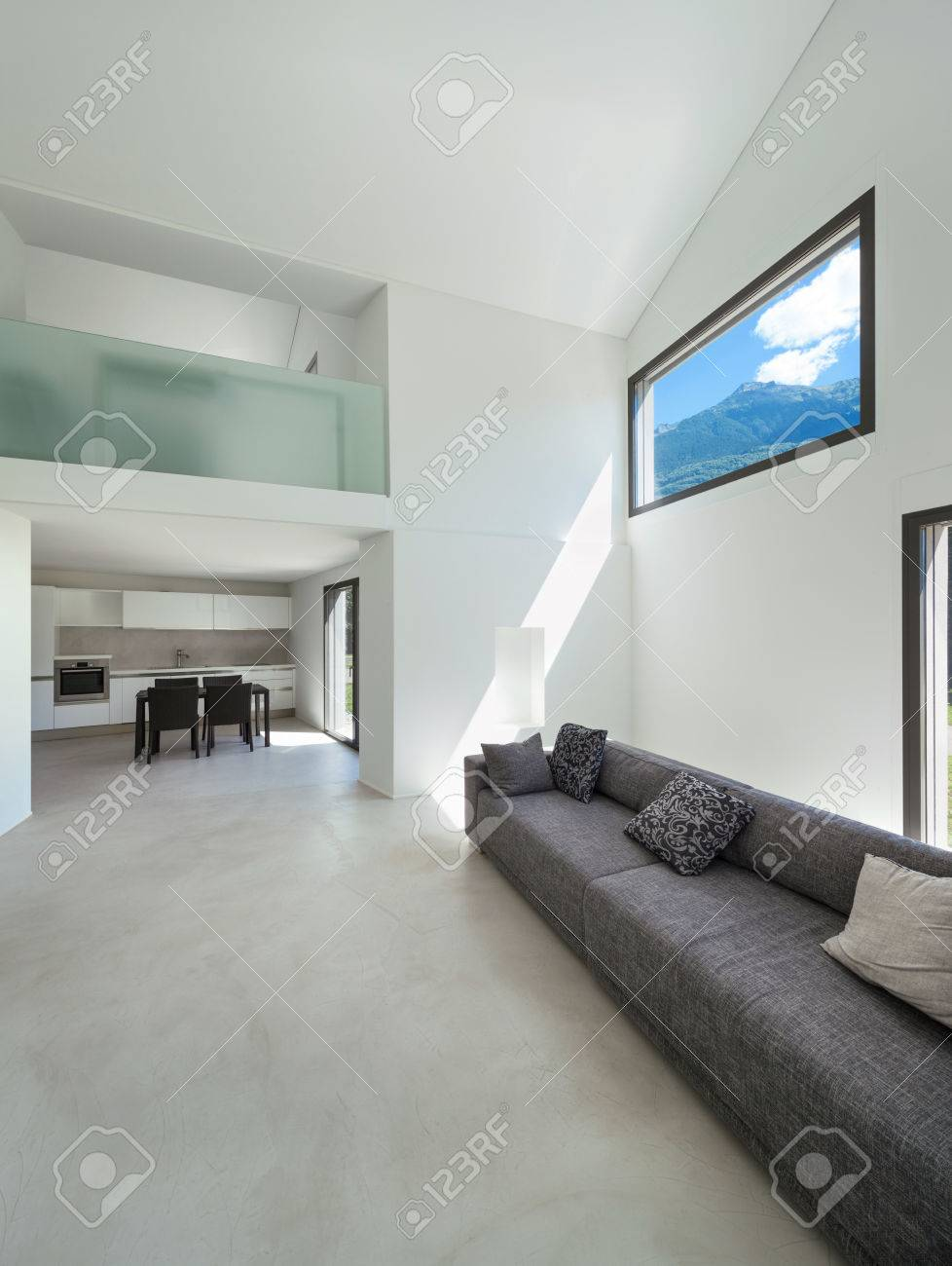 Stunning Divano Soggiorno Contemporary - Idee Arredamento Casa ...