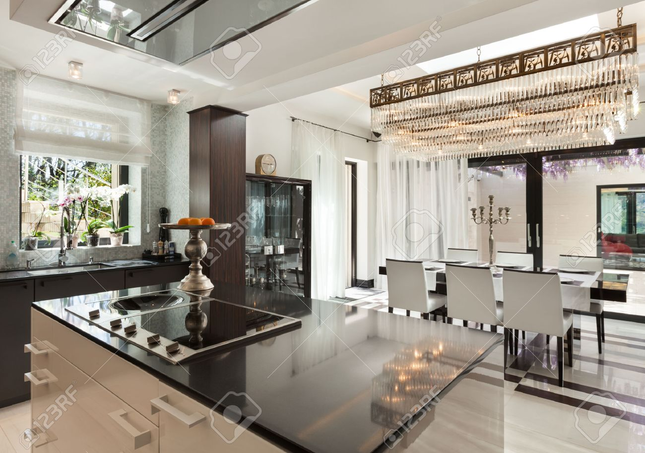 Stunning Cucine Di Lusso Classiche Ideas - Design & Ideas 2017 ...
