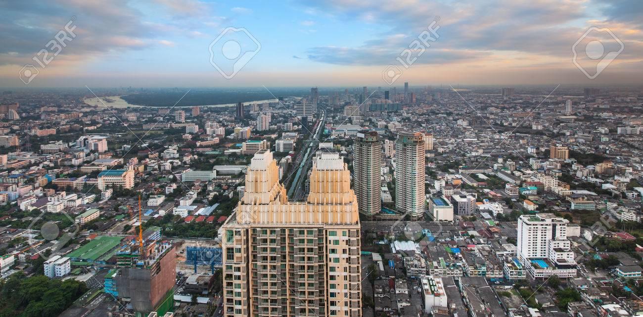 タイ の 首都