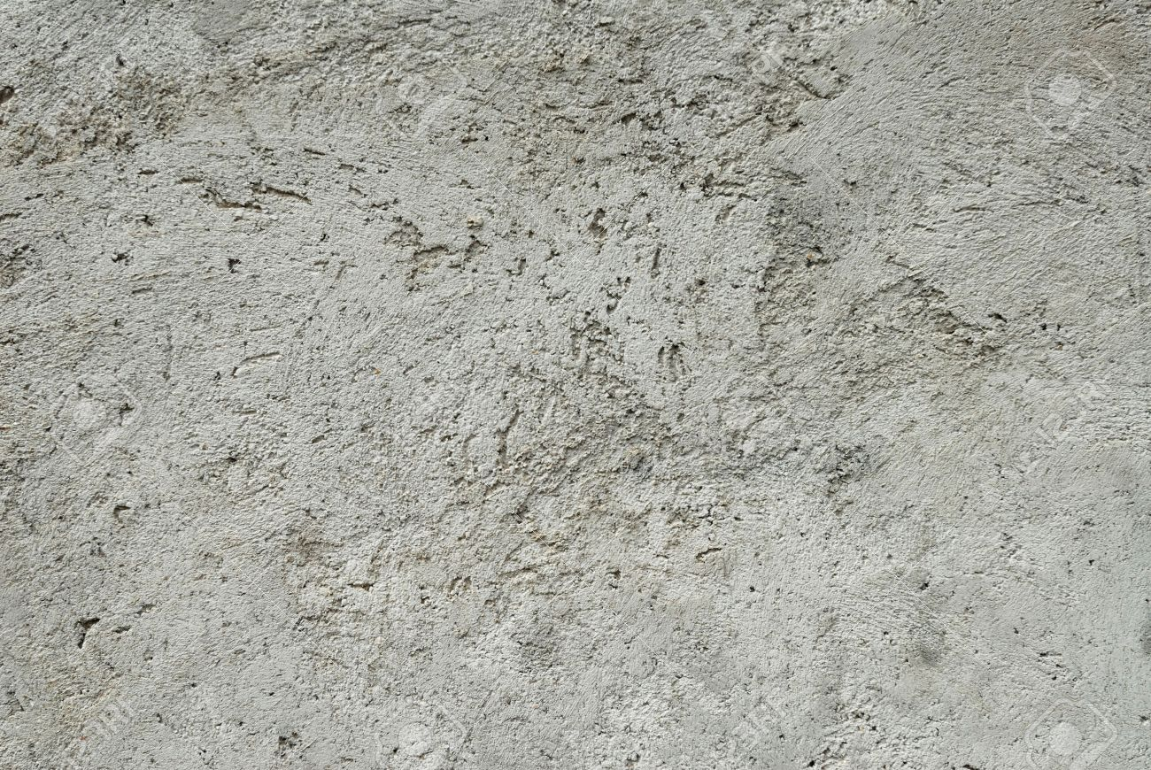 918a7e62318e rough pitted weathered grey concrete cement wall Stock Photo - 583622