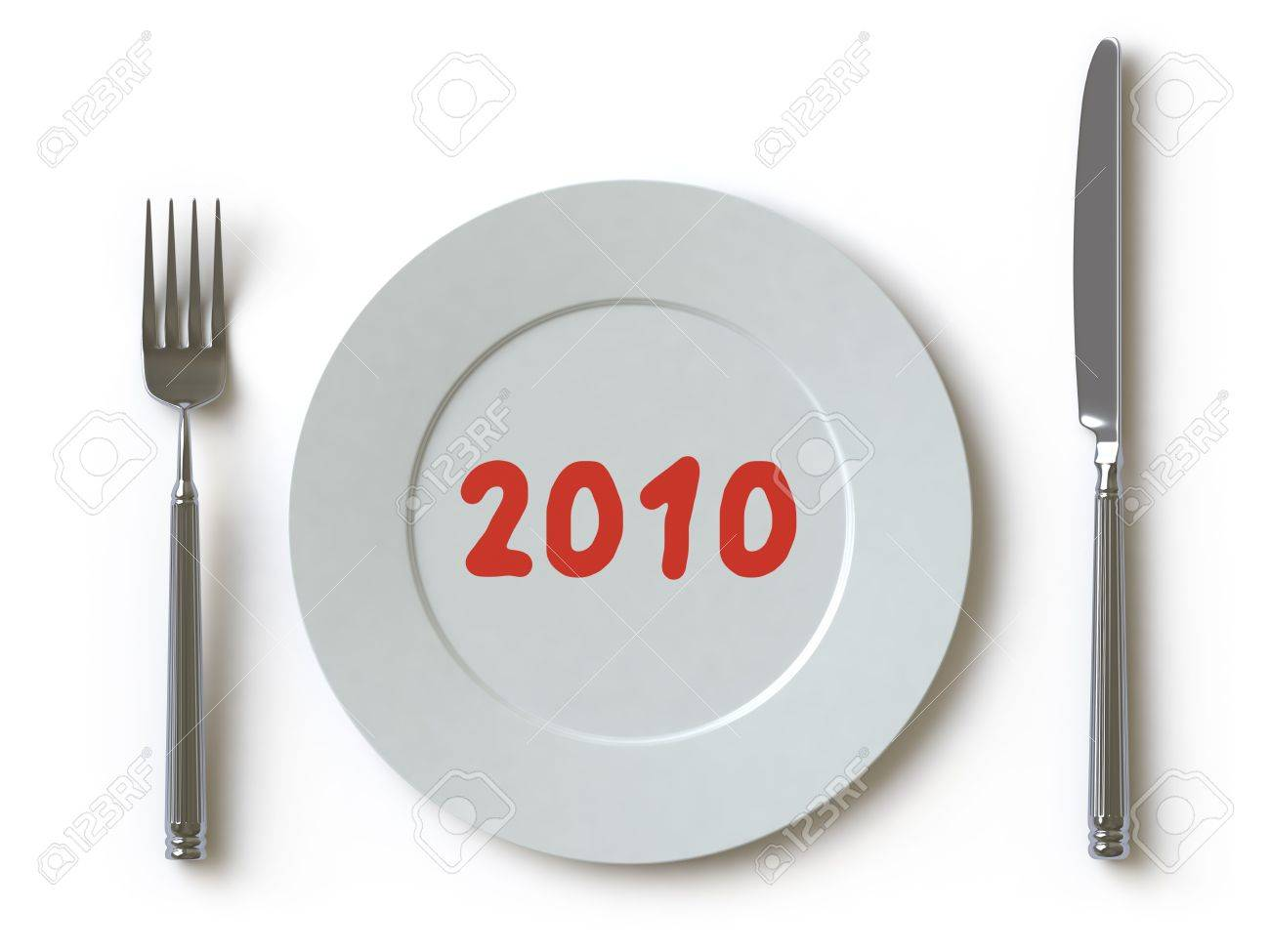 plate Stock Photo - 6082306