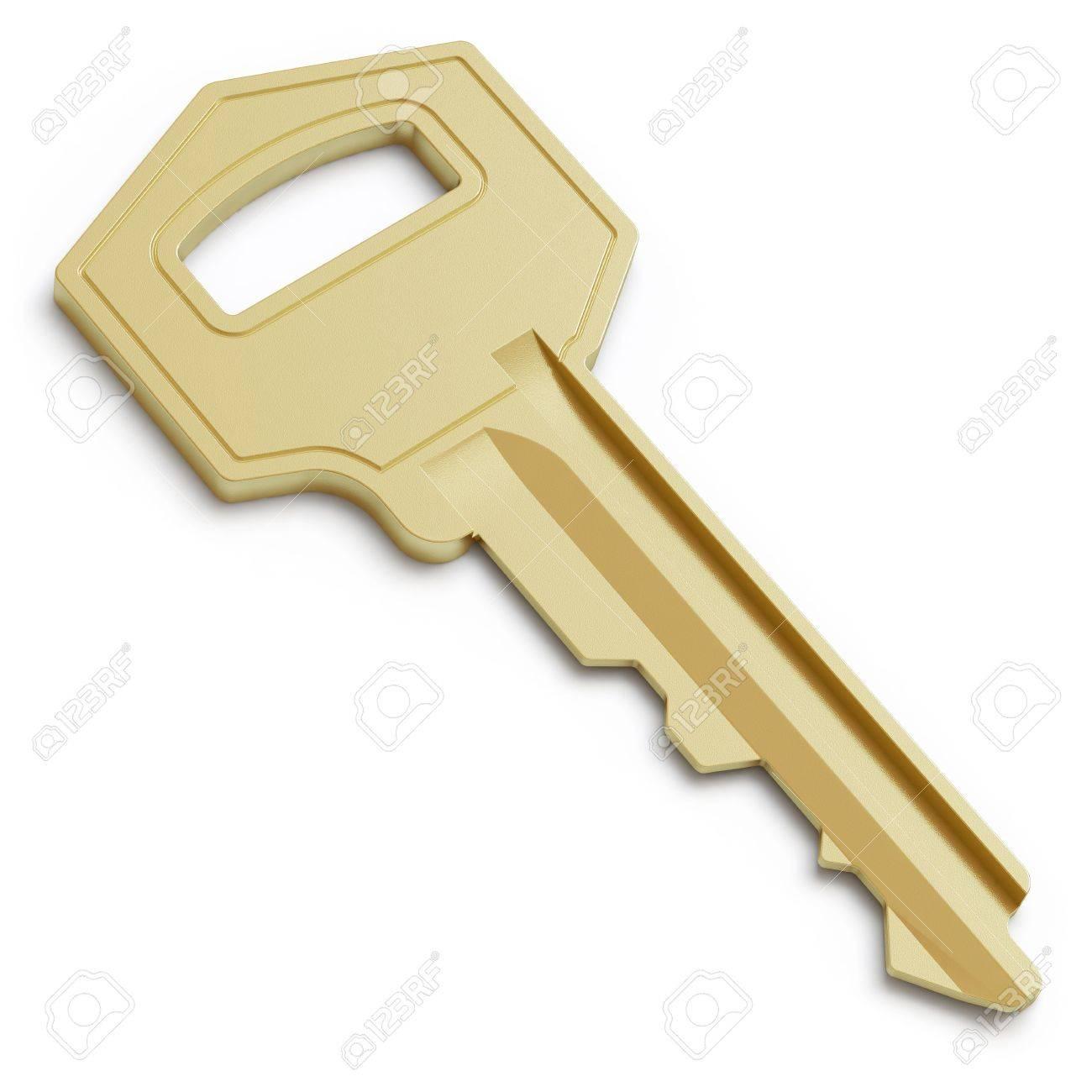 key Stock Photo - 6699499