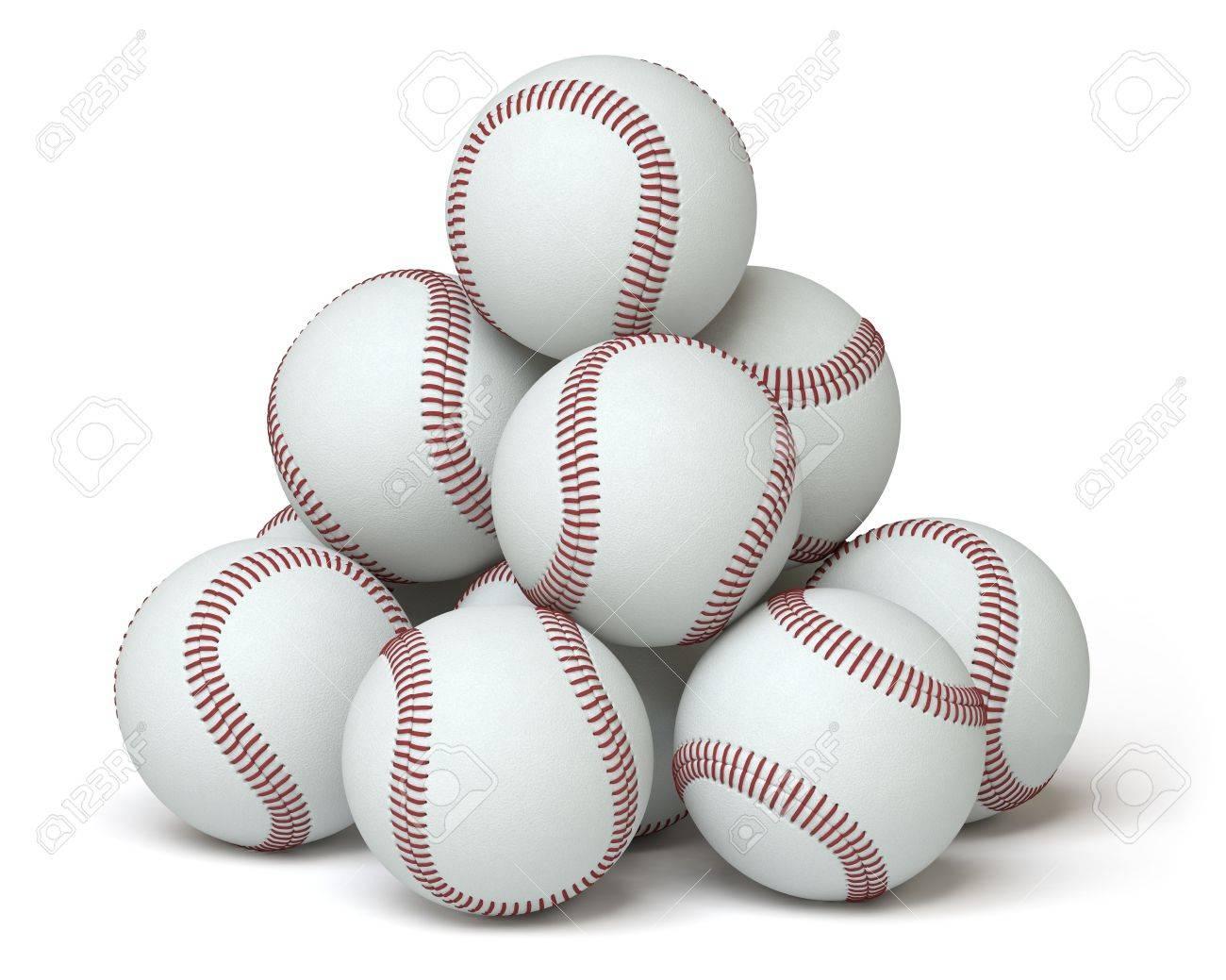 baseball Stock Photo - 6821487