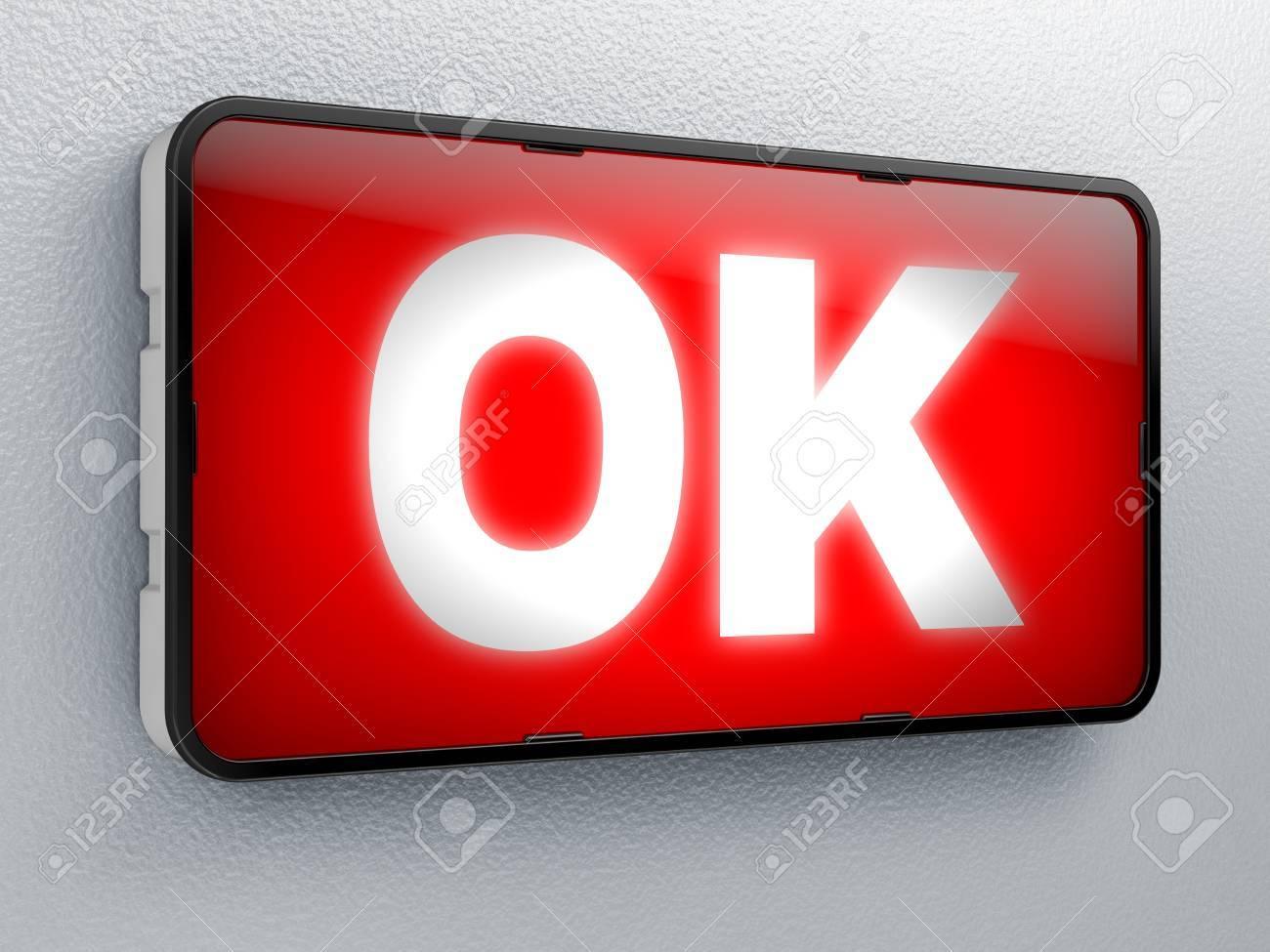 OK Stock Photo - 12459476