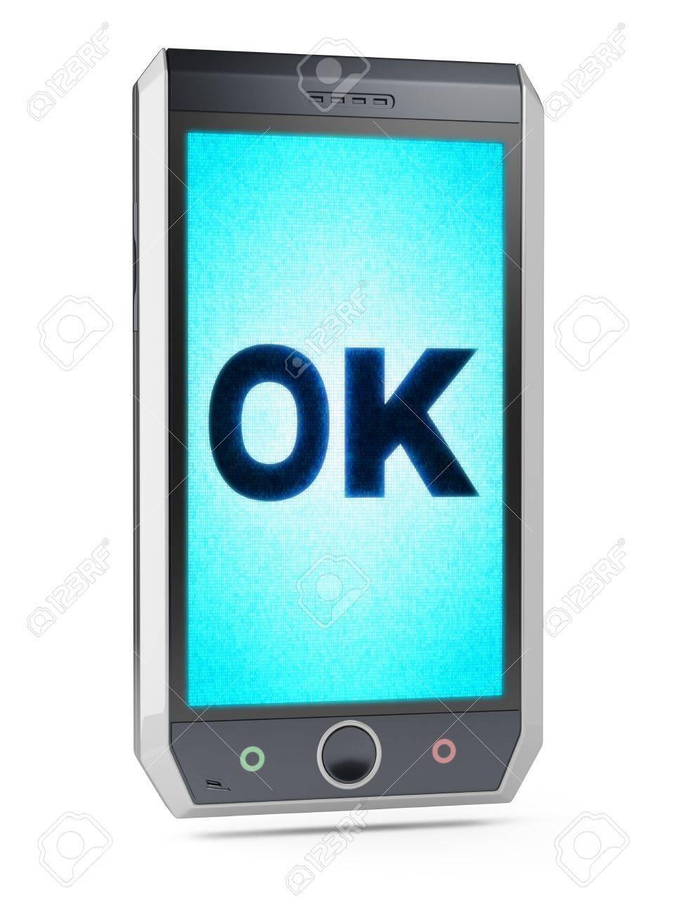 ok Stock Photo - 16826023