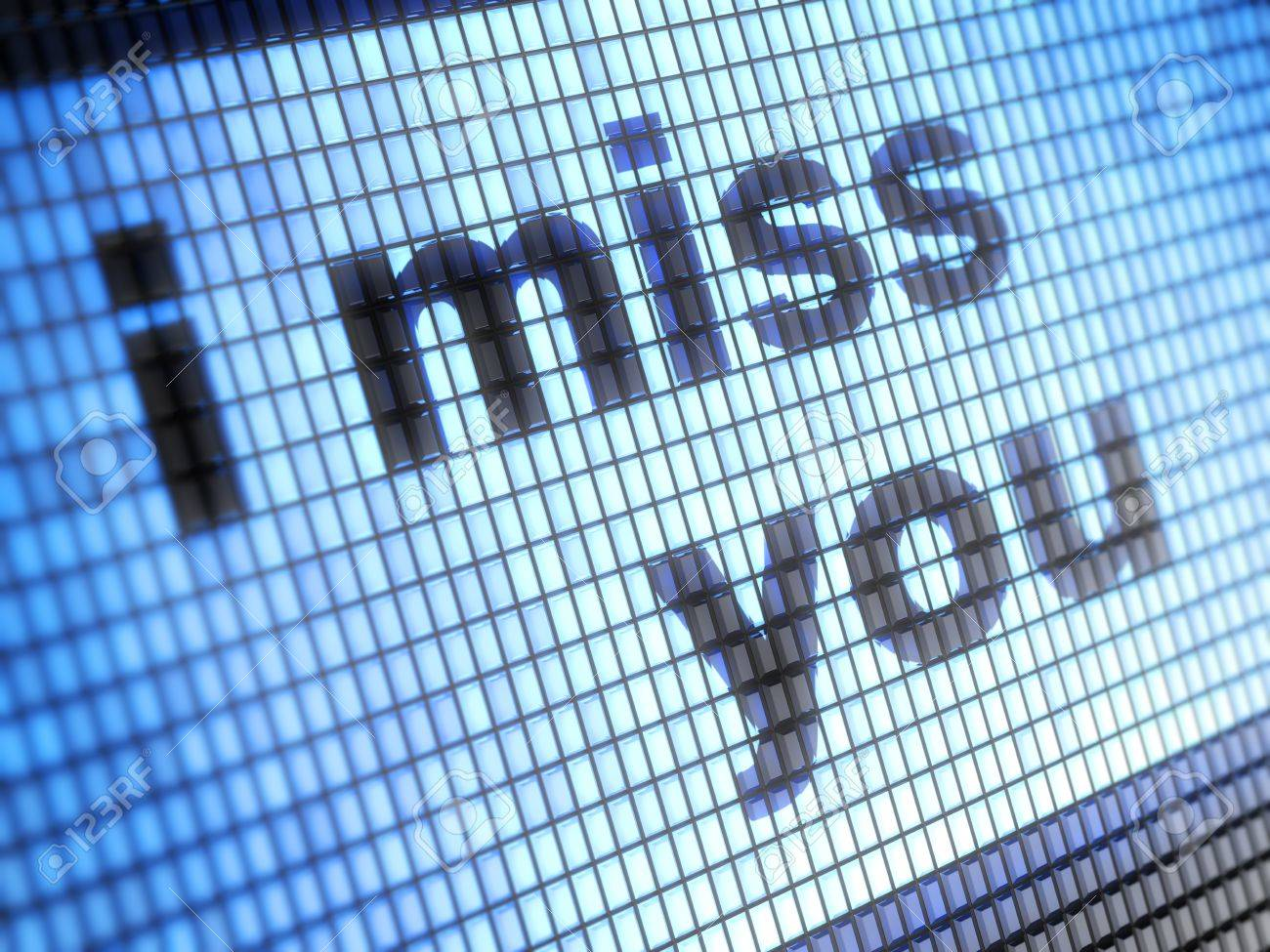 i miss you Stock Photo - 16939874