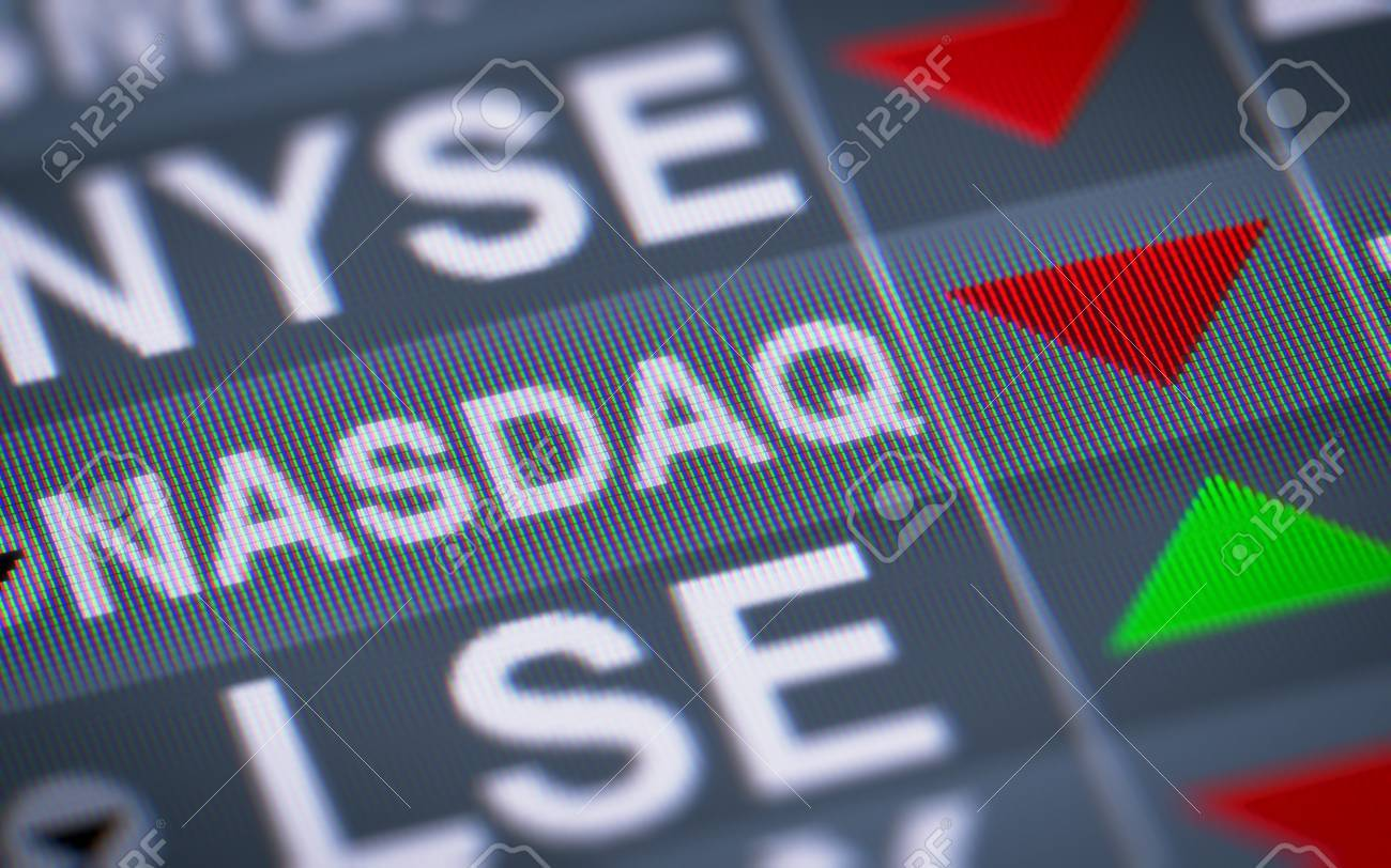The nasdaq stock market is an american stock exchange stock photo the nasdaq stock market is an american stock exchange stock photo 66911666 buycottarizona
