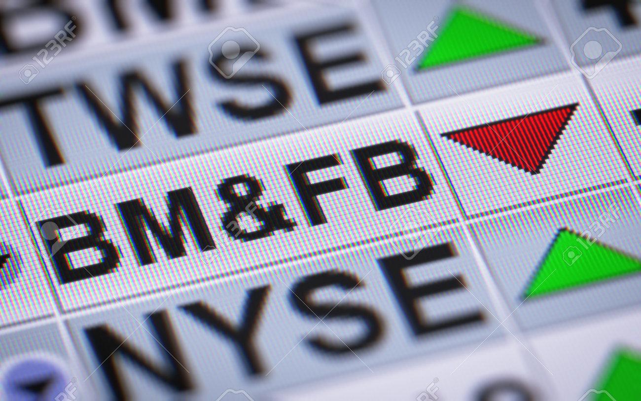 vendita economica sezione speciale prezzi al dettaglio Immagini Stock - La Bm & F Bovespa è Una Borsa Situata A San Paolo ...