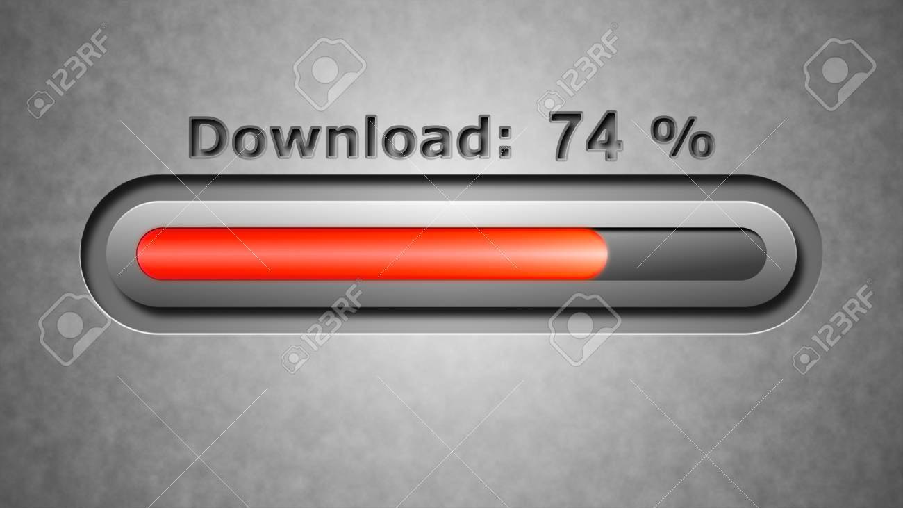 Process of Downloading