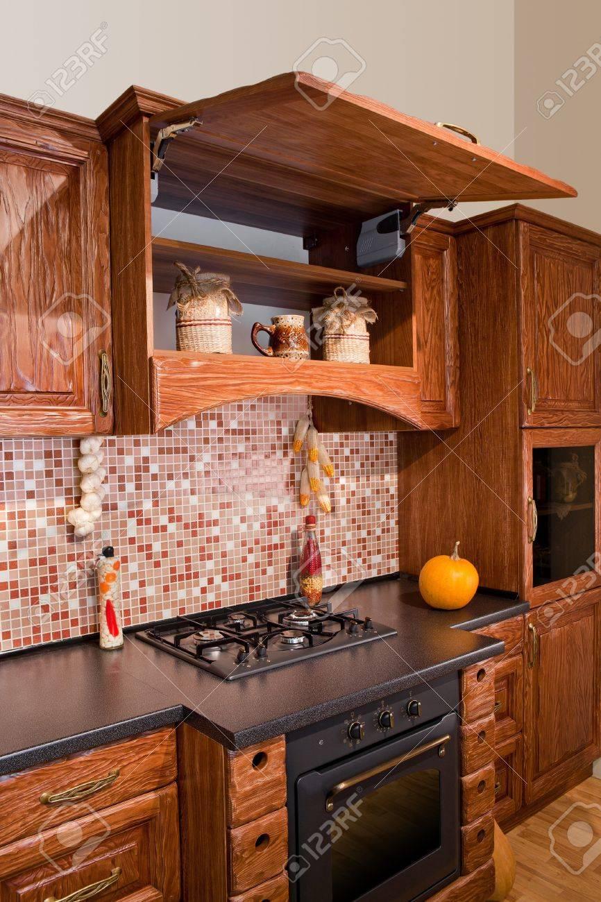 Modern kitchen Stock Photo - 13600324