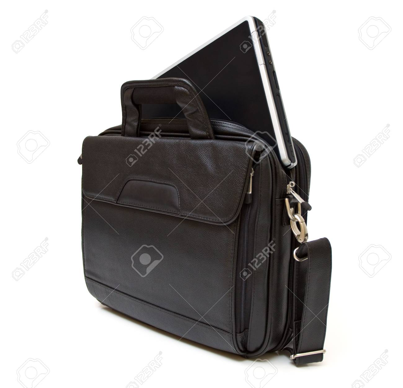 6bfbc35bc265 Leather Business Computer Bags