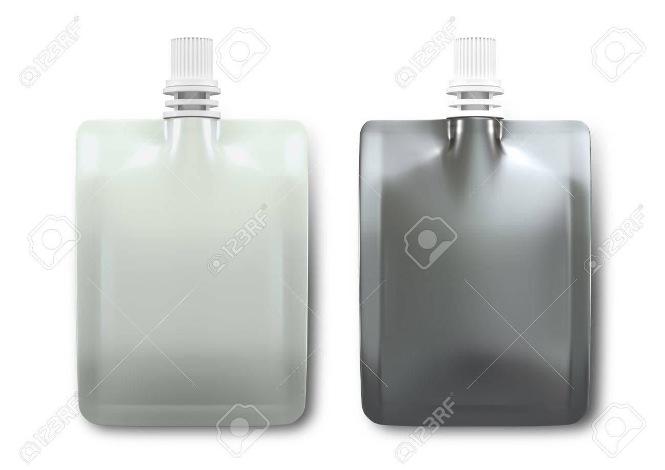 3D Beverage packaging for drink - 15122779