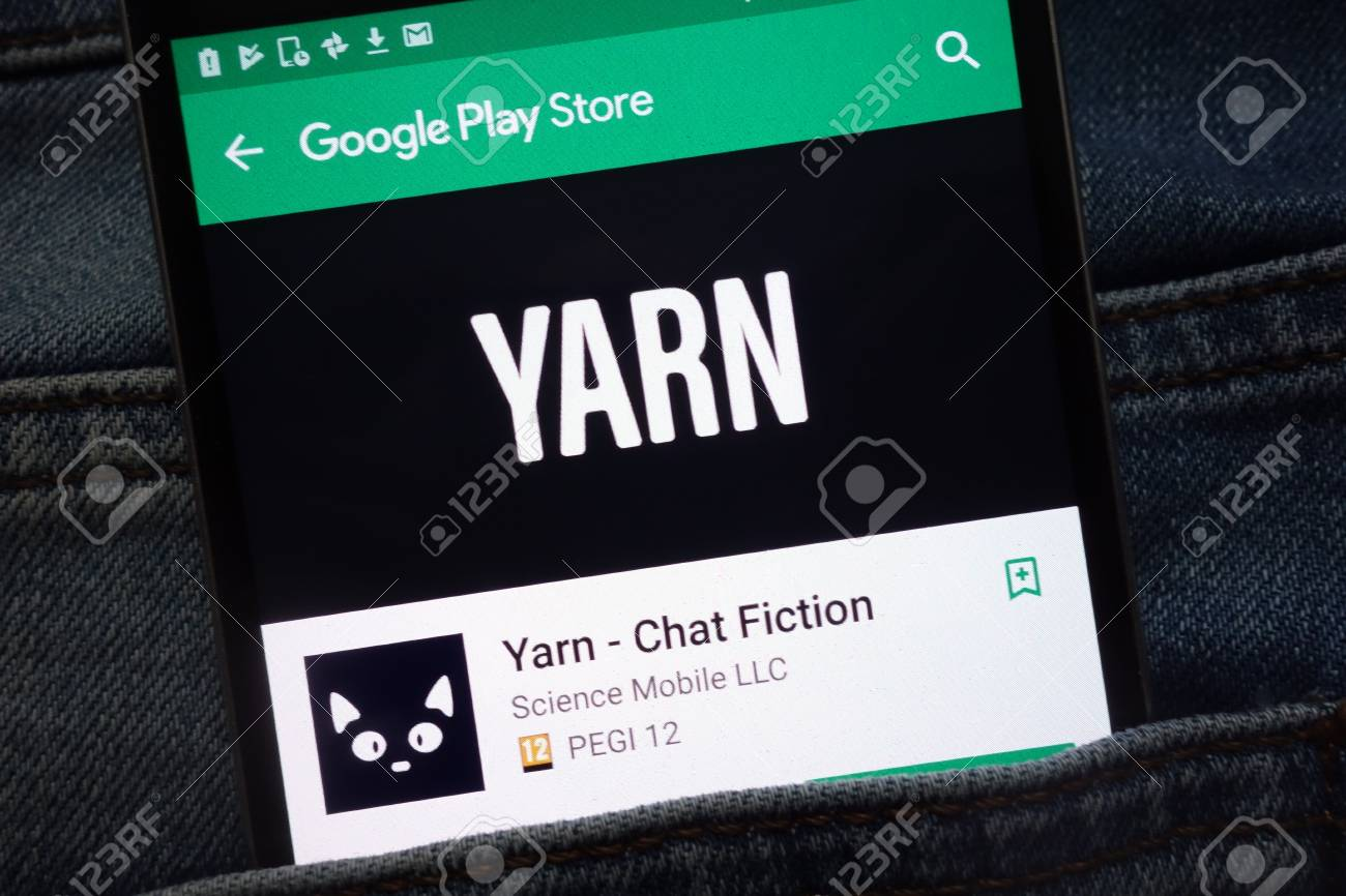 Yarn chat fiction app cancel subscription