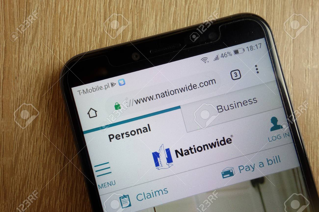 Nationwide Claims Phone Number >> Konskie Poland January 25 2019 Nationwide Mutual Insurance