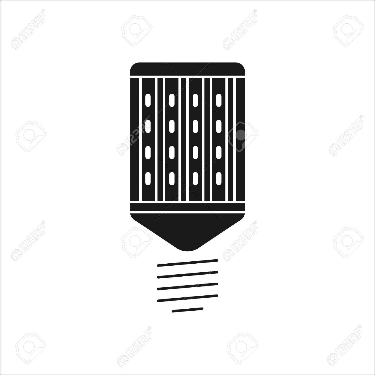 Beste Schematisches Symbol Für Led Zeitgenössisch - Elektrische ...