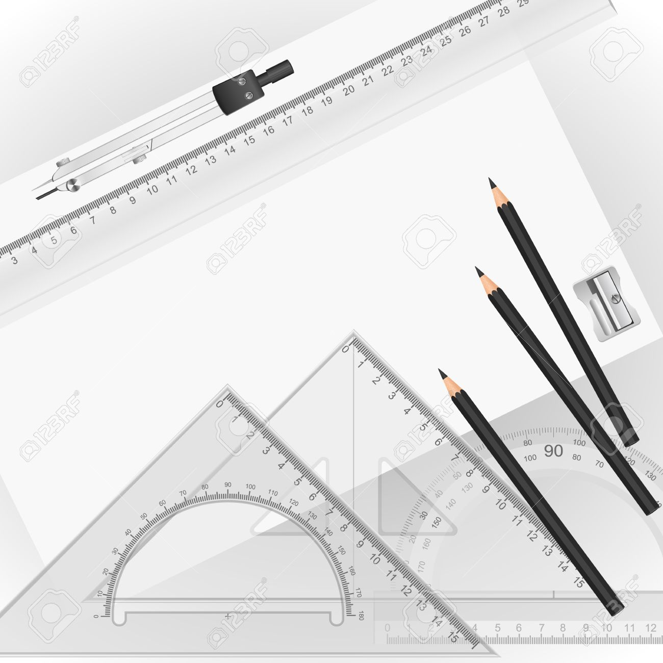 Architecture Drawing Tools Detail And Several Throughout Ideas 21725226 With A In The