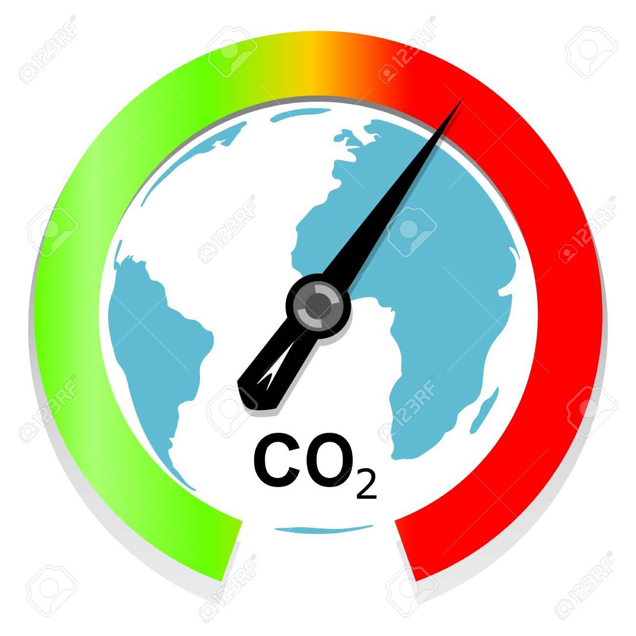Climate change and global warming concept - 27444413