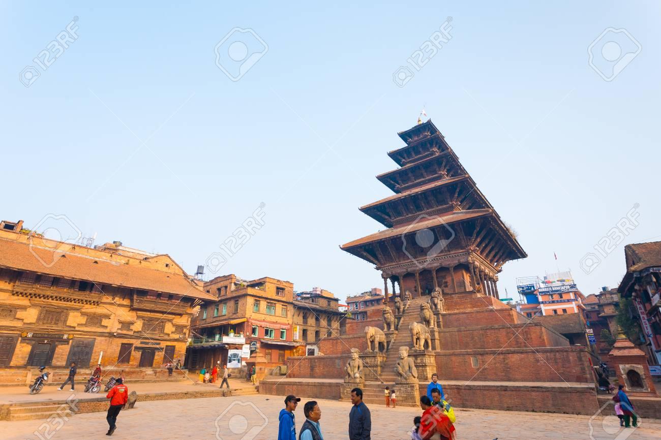 バクタプル ネパール - 2013 年 ...