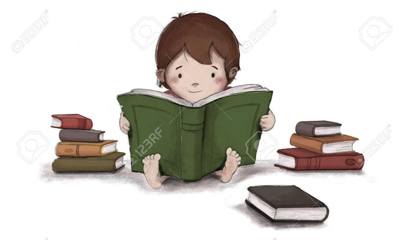 Disegno Di Un Bambino : Il disegno di un bambino illustrazione di stock illustrazione di