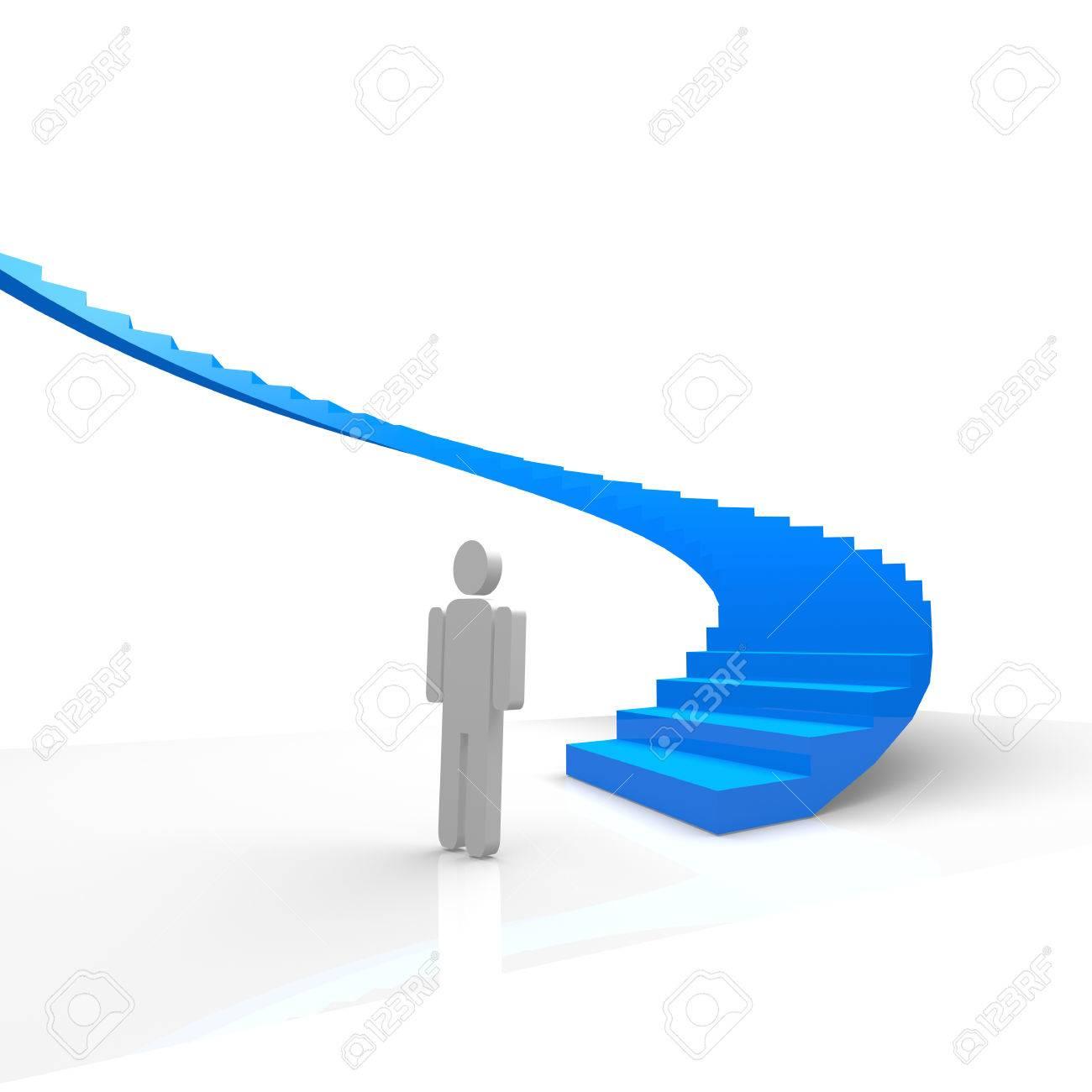 stairs Stock Photo - 22845884