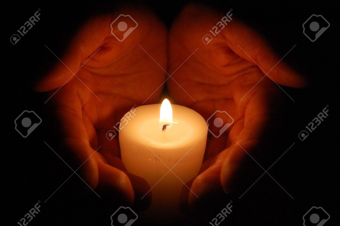 Candle Stock Photo - 5872947
