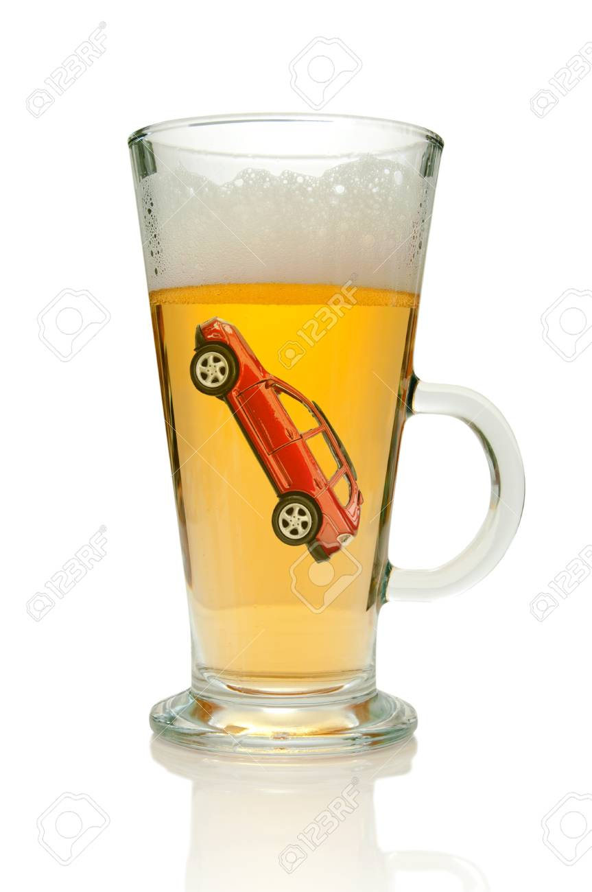 Drink driving concept Stock Photo - 16492217