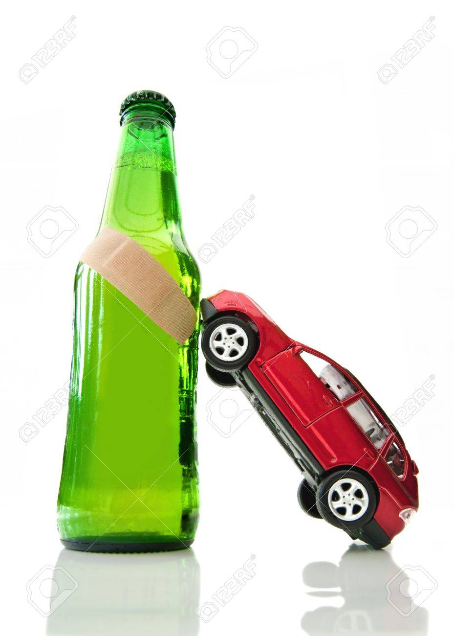 Drink driving Stock Photo - 16492221