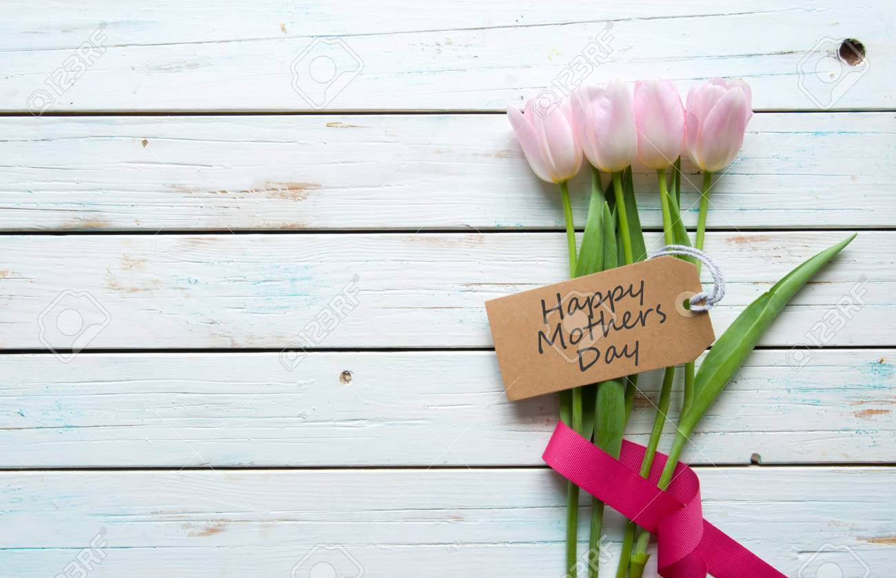 Mothers day flowers gift - 53021098