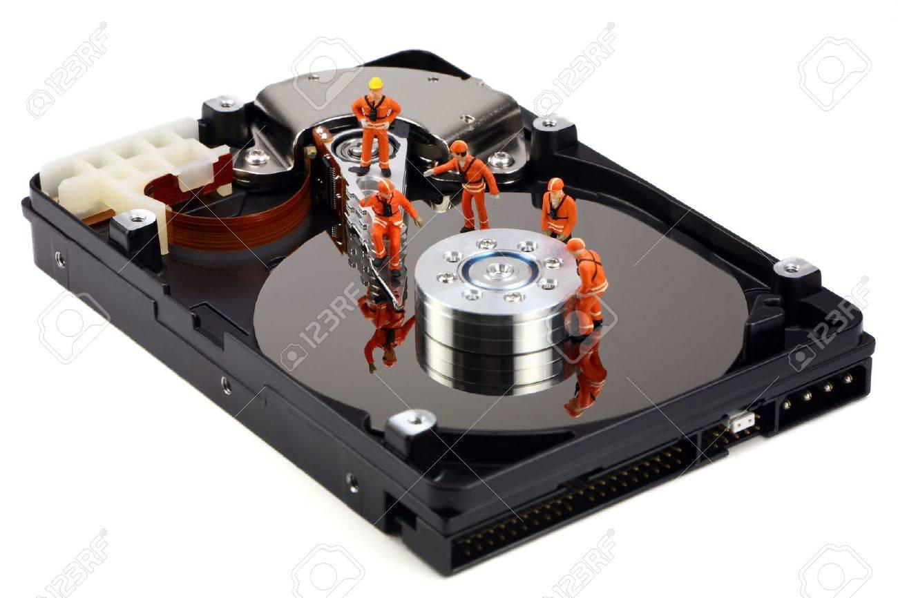 Free Format Recovery - recover formatted hard drive sd