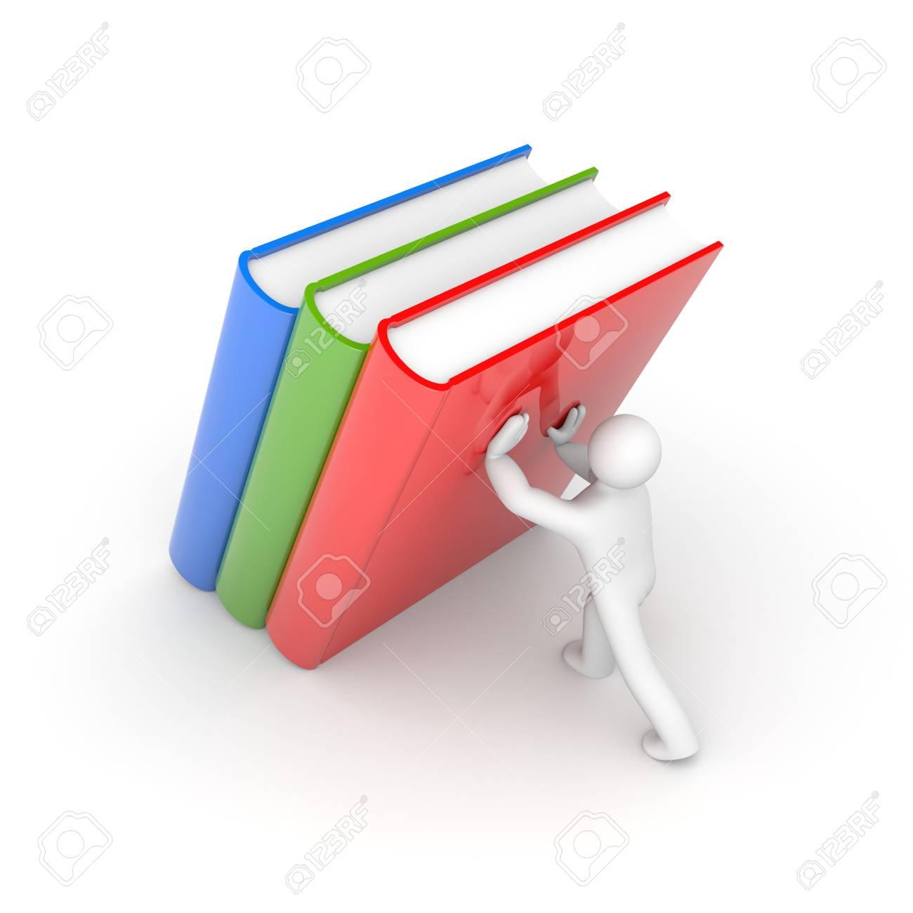 Education concept Stock Photo - 8958483