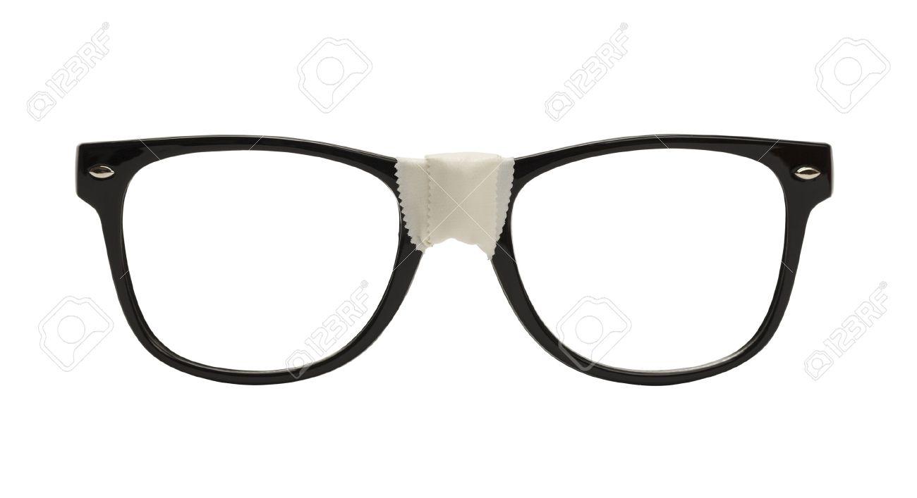 38250049-front-view-black-nerd-glasses-w