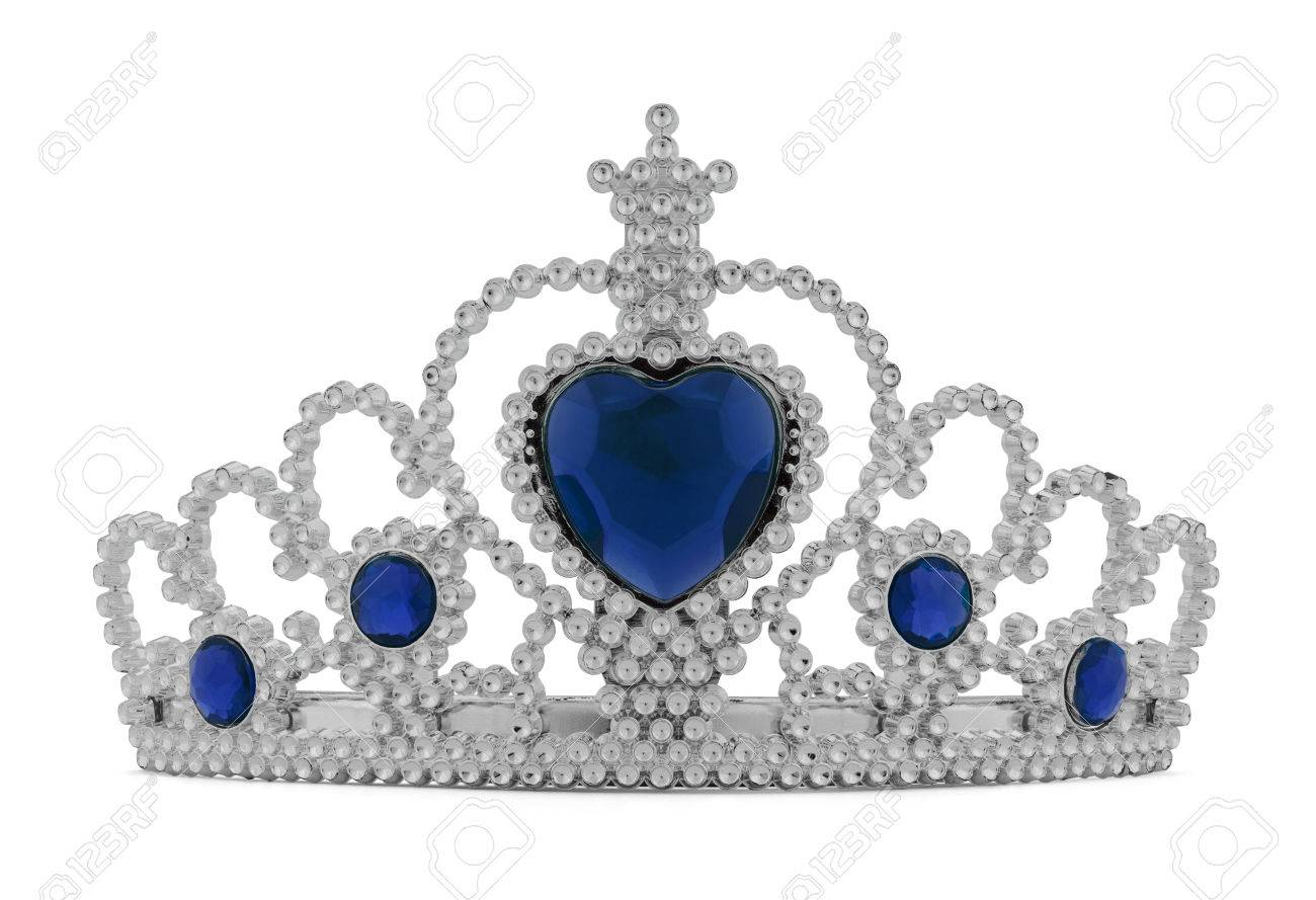 Image result for blue tiara