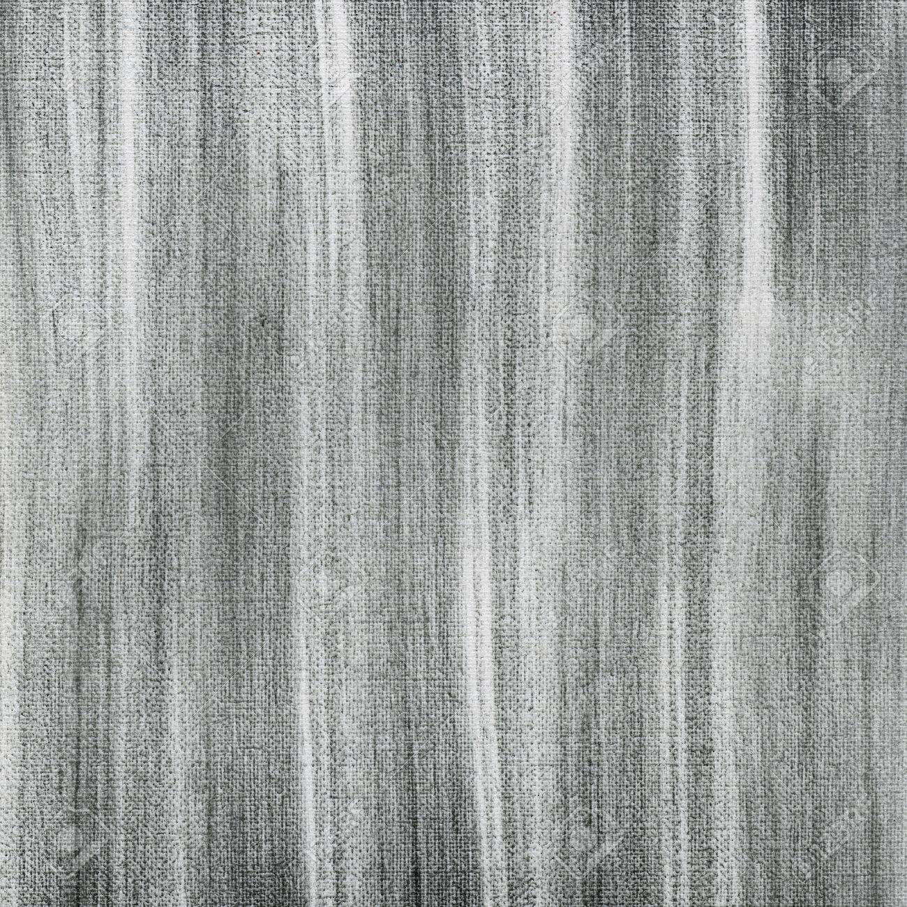 black charcoal smudges on white artist canvas, self made by photographer Stock Photo - 7051936