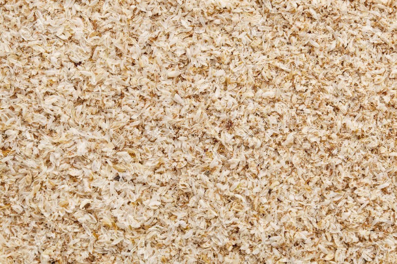 Psyllium Seed Husks Dietary Supplement Source Of Soluble Fiber