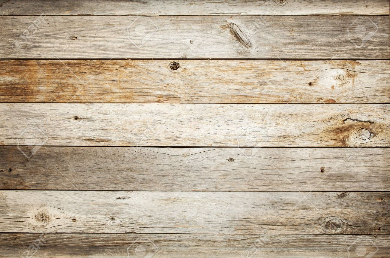 barn wood background. Rustic Weathered Barn Wood Background With Knots And Nail Holes Stock Photo - 18517347 C