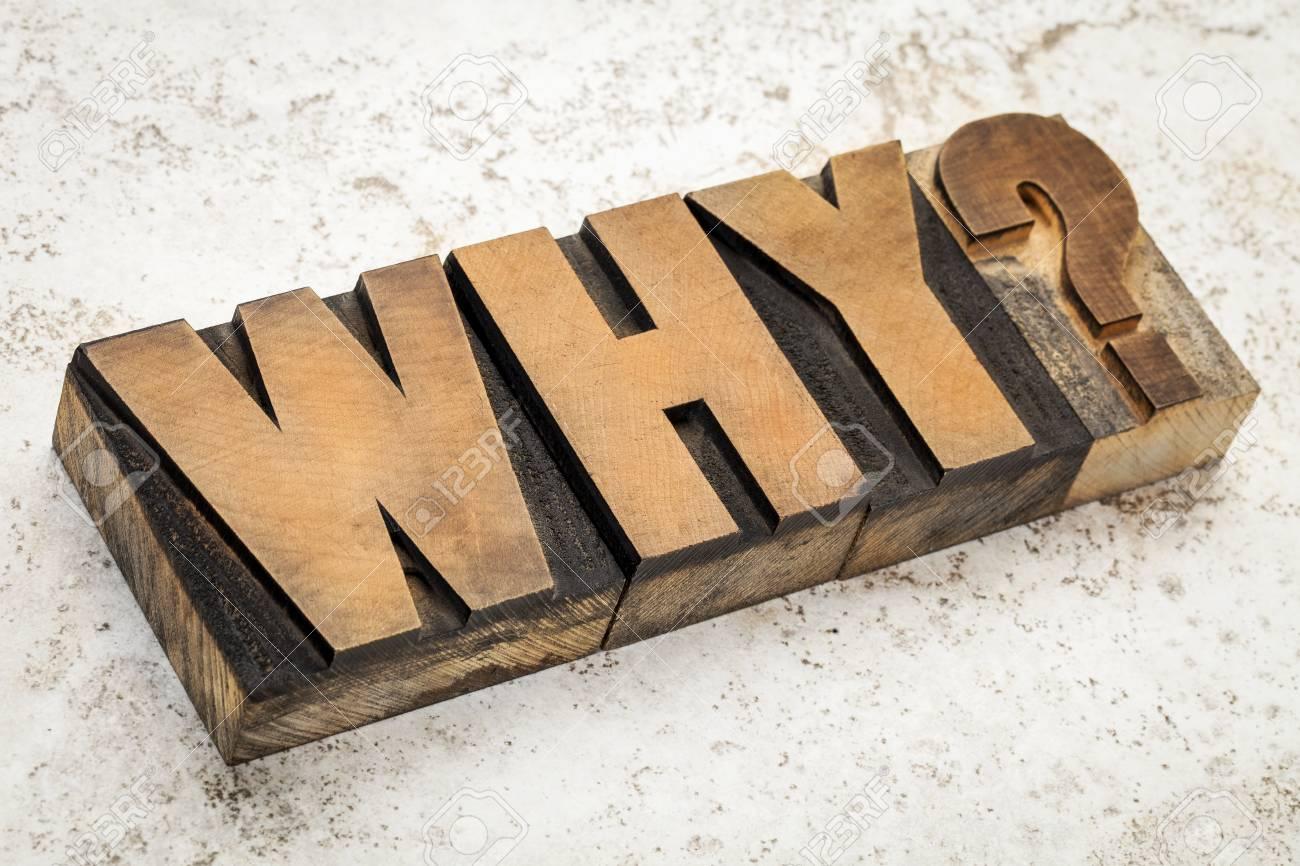 Perché la domanda in stampa tipografica legno di tipo vintage su