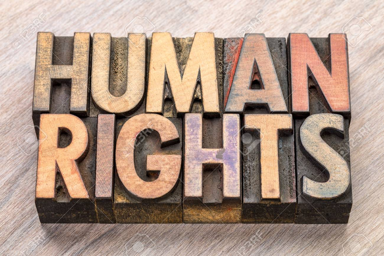 Image result for human rights wood