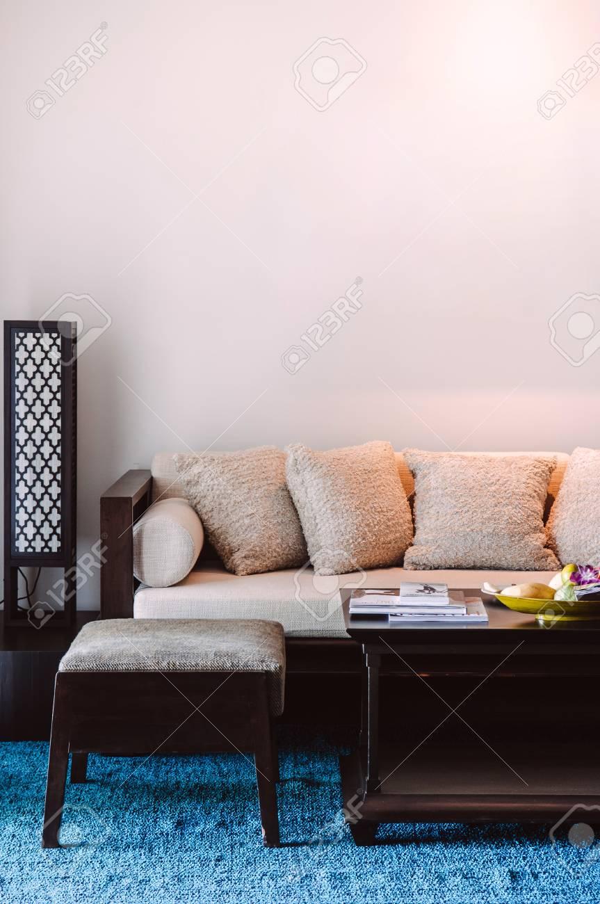 Magnificent Nov 13 2013 Samui Thailand Tropical Resort Villa Living Room Pabps2019 Chair Design Images Pabps2019Com