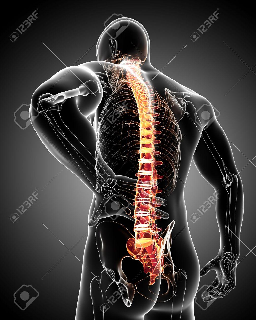 Часто родившая женщина считает, что у нее болит спина после эпидуральной