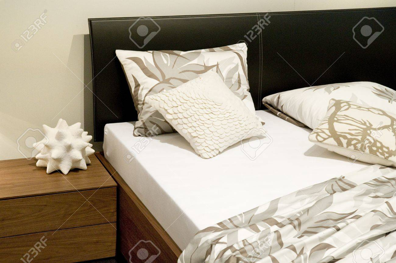 Bedroom Stock Photo - 21475145