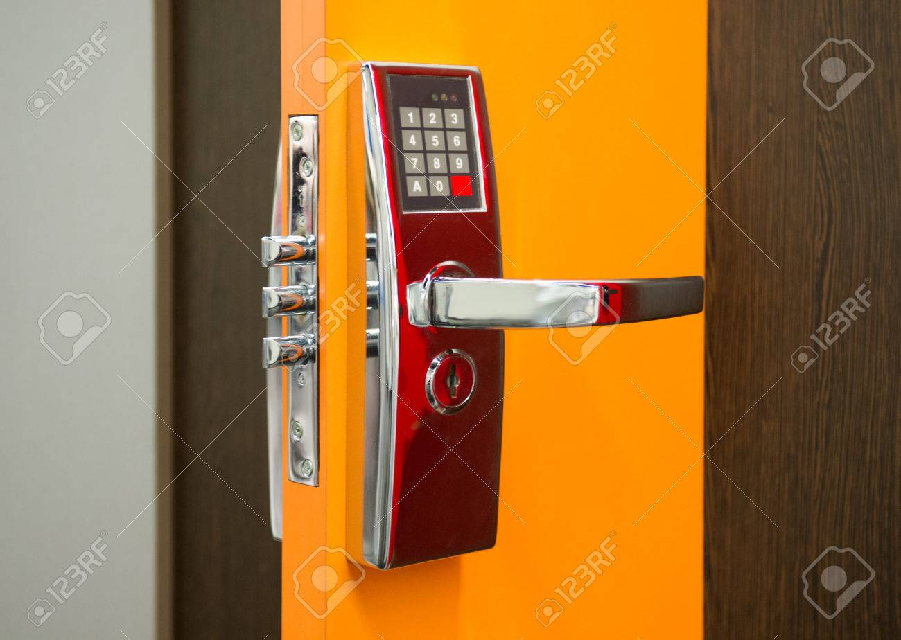 in locks door the most youtube lock security watch world