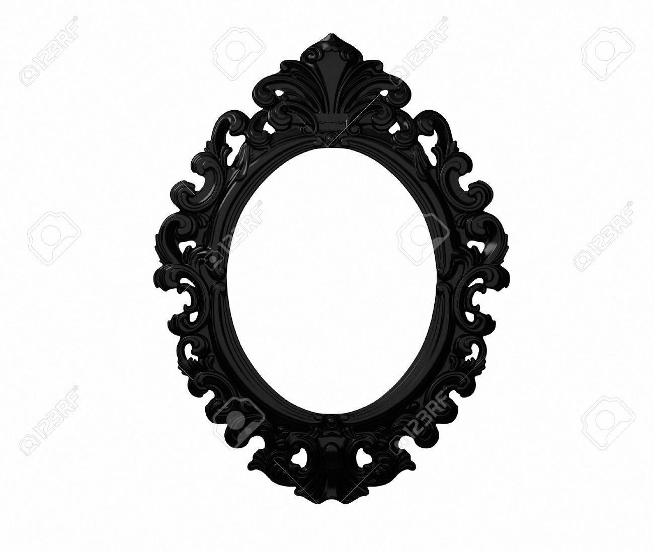 Vintage Black Photo Frames - Frame Design & Reviews ✓