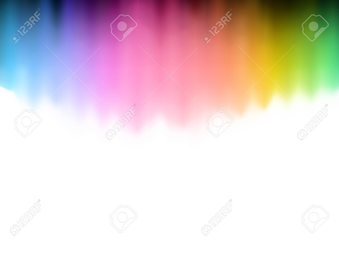 Abstract spectrum background Stock Vector - 17302129