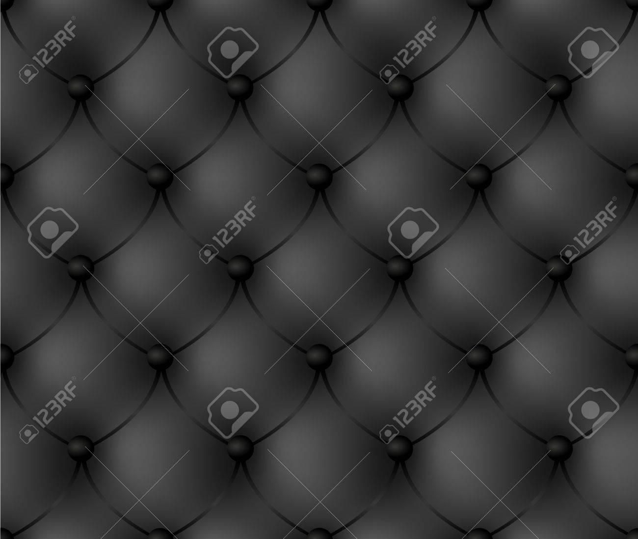 Luxe fond noir Banque d'images - 18454769