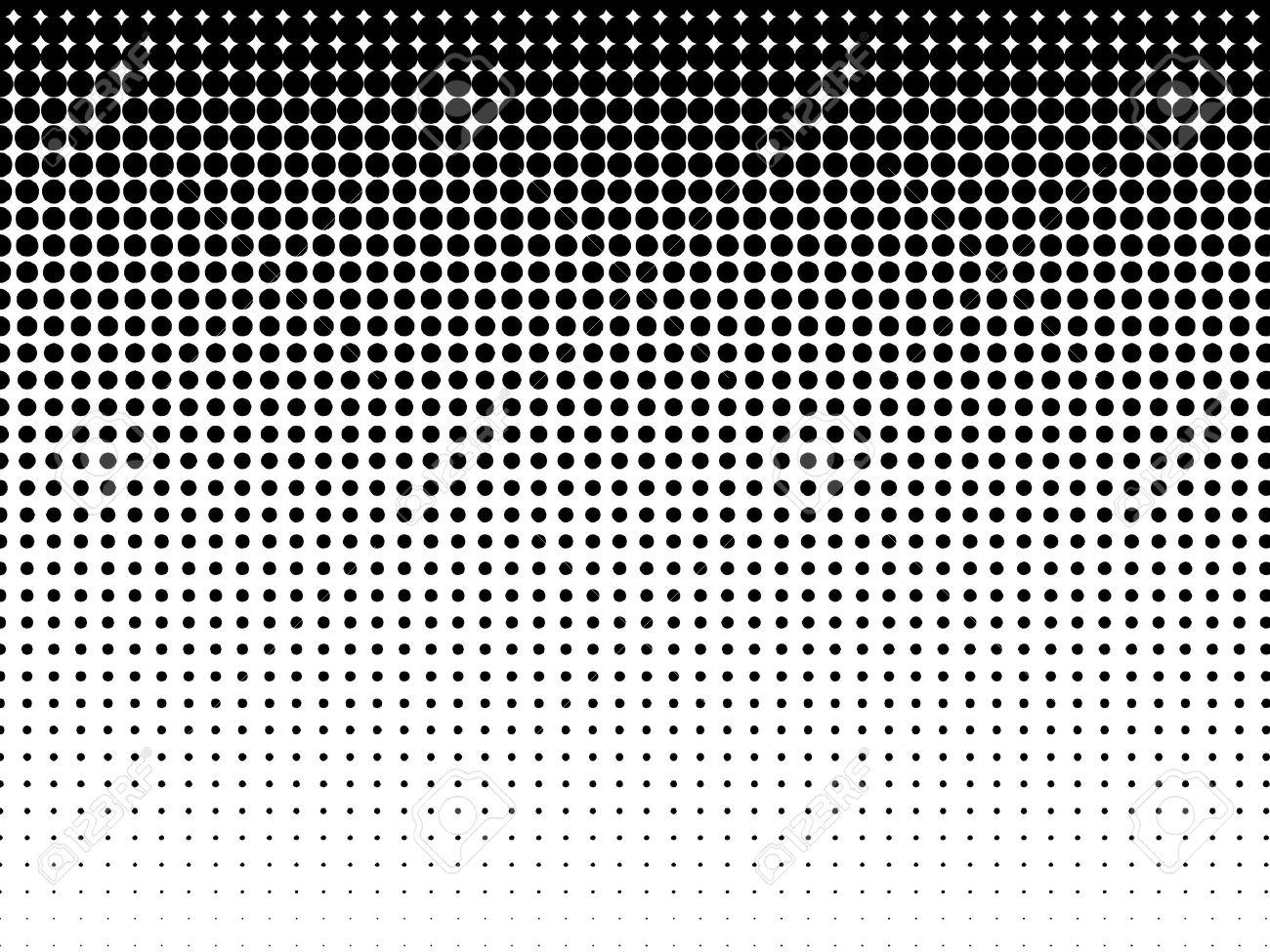 Demi-fond noir-blanc Banque d'images - 23548427