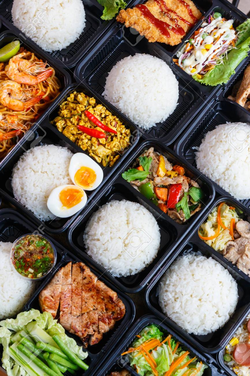 thai food take out