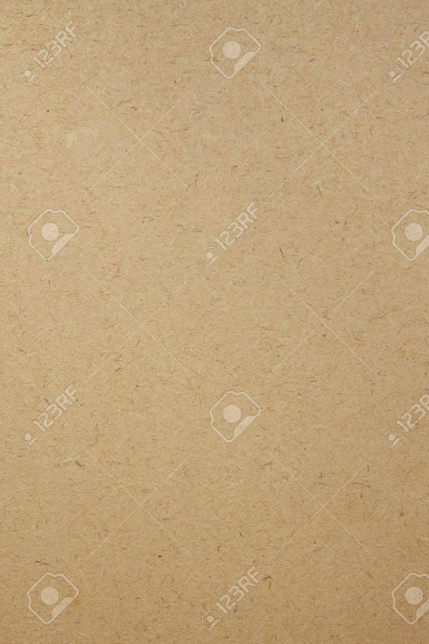 Brown paper fiber background/texture Stock Photo - 8172285